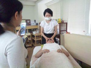 ソレイユ医療介護研修レベルⅡ(フェイシャル実践編)【メンバーのみ】 @ ソレイユサロン