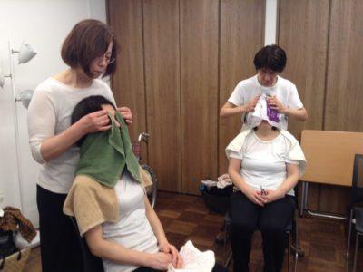 ソレイユ医療介護研修会 10/24 @ ソレイユサロン
