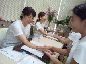 ソレイユ医療介護研修会 7/14 @ ソレイユサロン