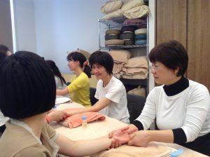 ソレイユ医療介護研修会 4/29 @ ソレイユサロン